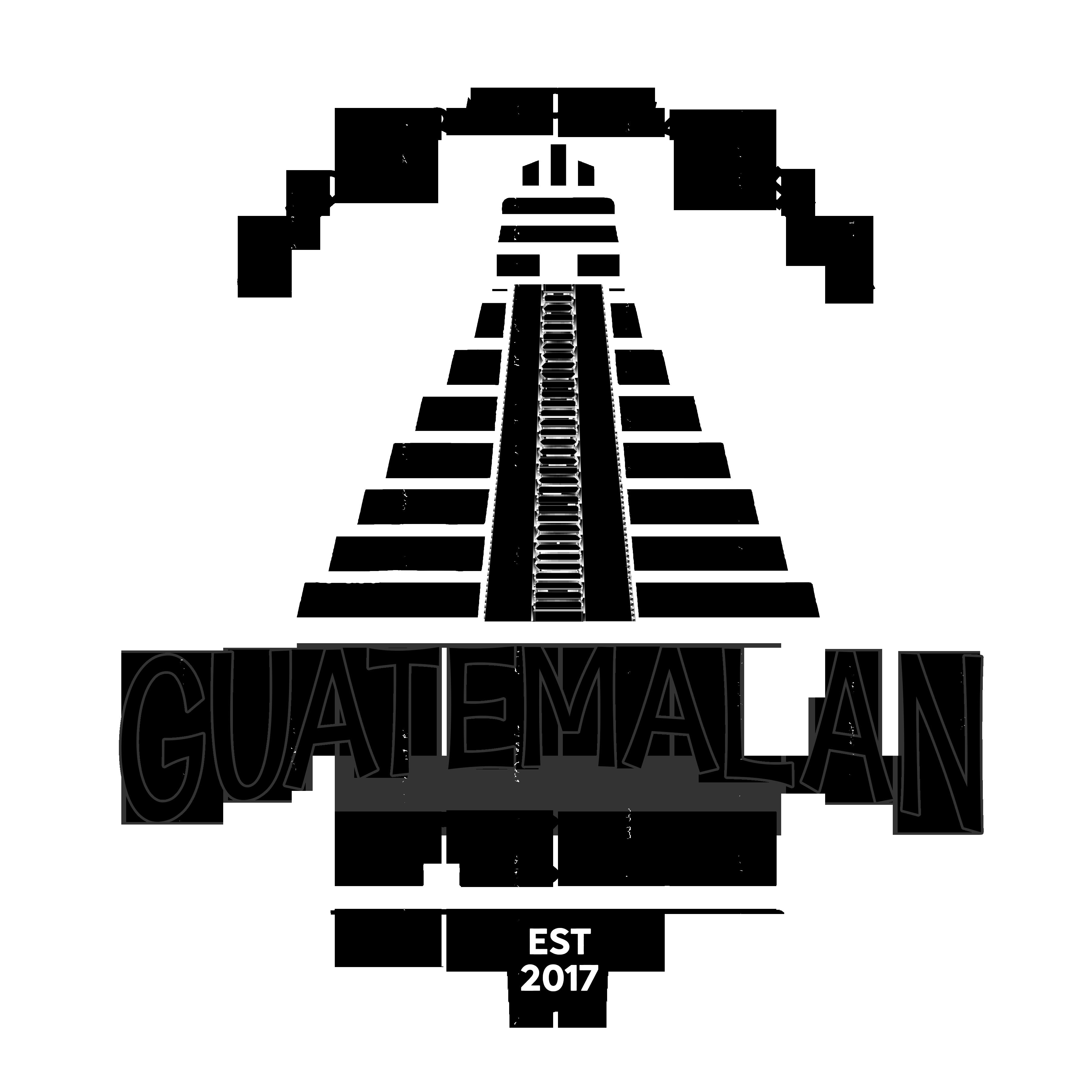 Guatemalan Kitchen